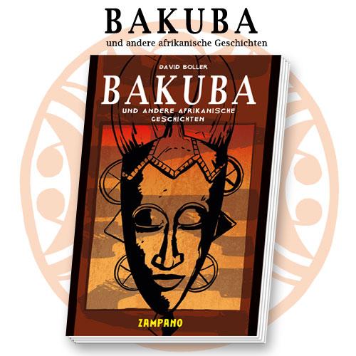 Bakuba