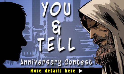 Tell Contest