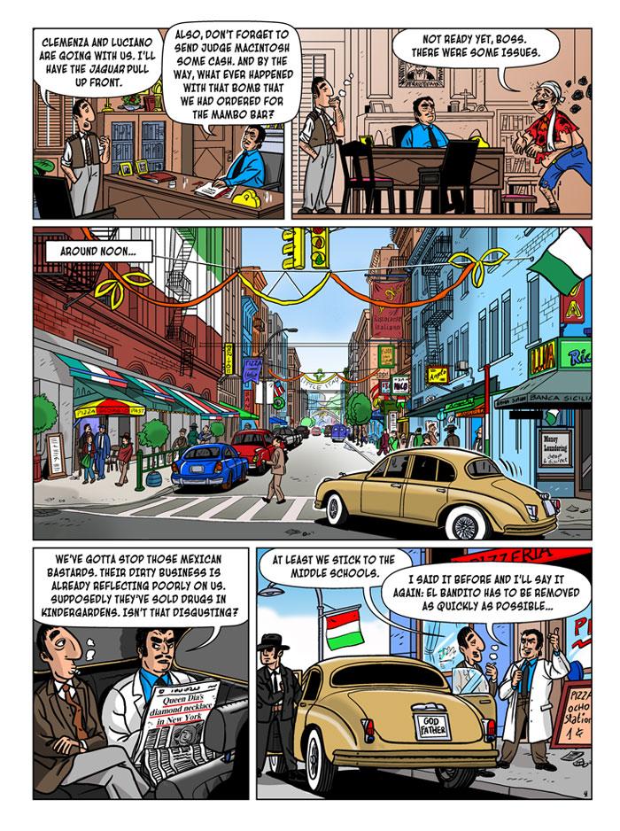 Don Caneloni Page 4