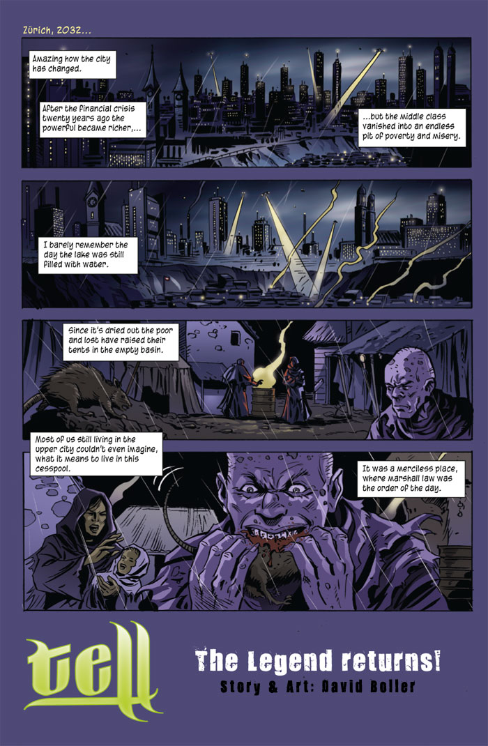 Tell Page 3