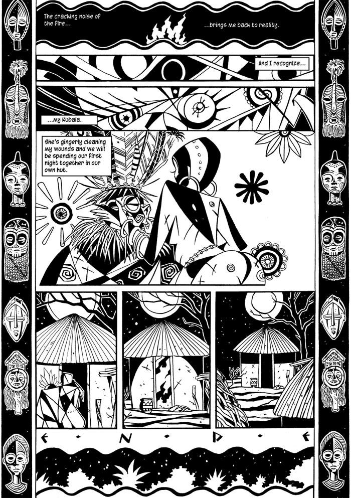 Bakuba Page 6