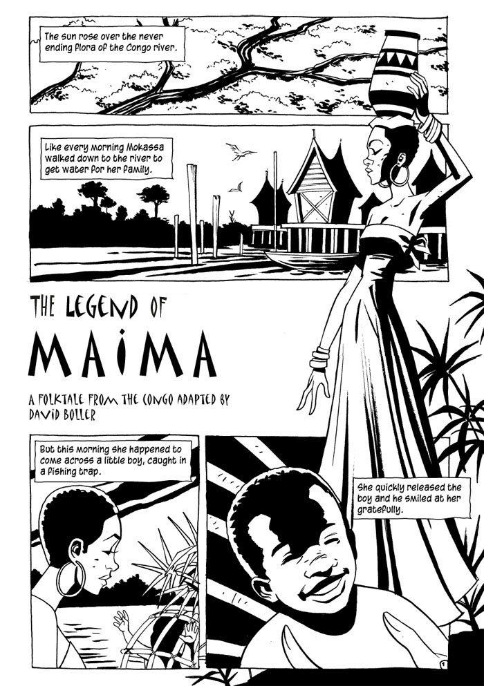 Bakuba Page 7