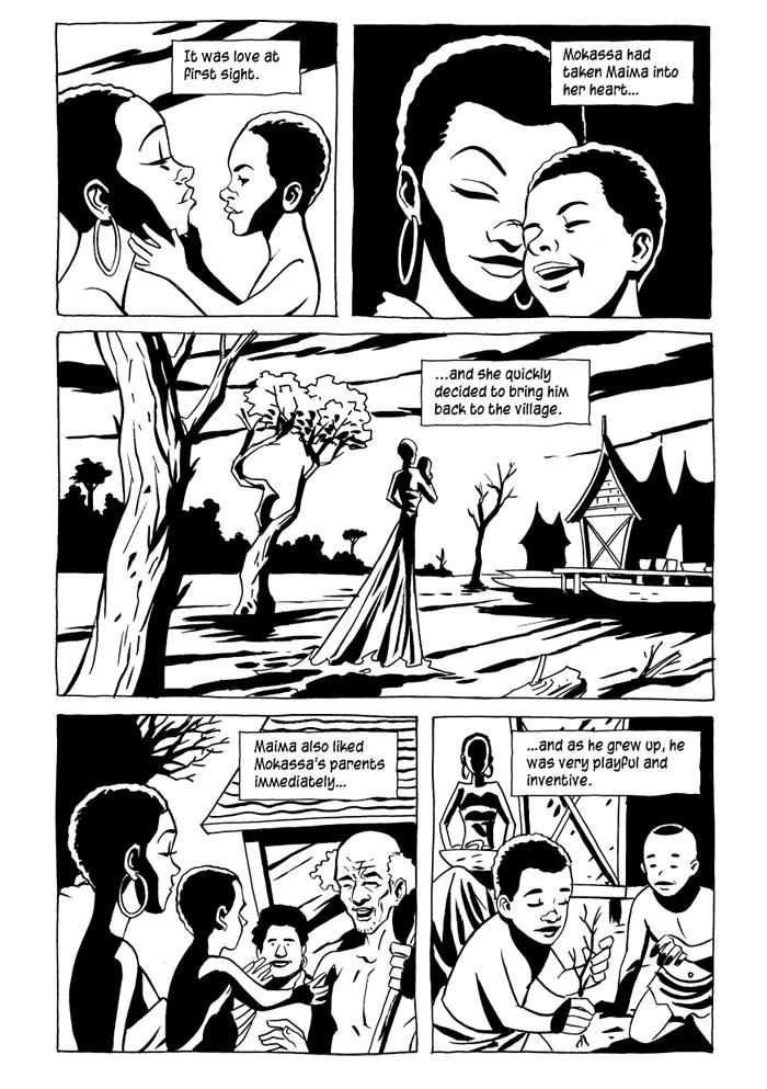 Bakuba Page 8