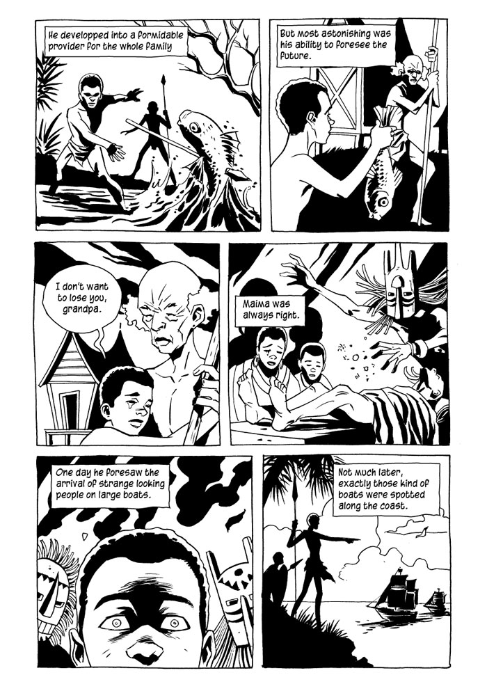 Bakuba Page 9