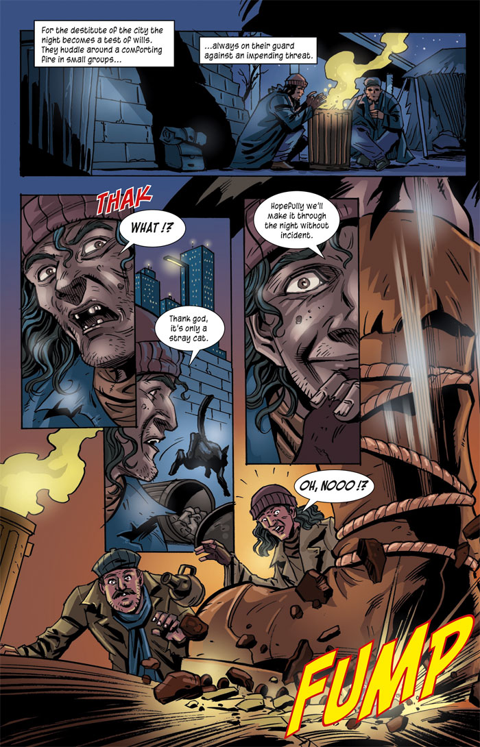 Tell Volume 2 Page 2