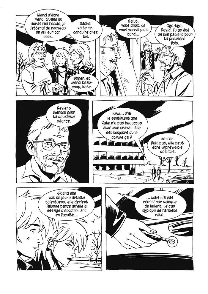 Un Ciel Infini Page 136