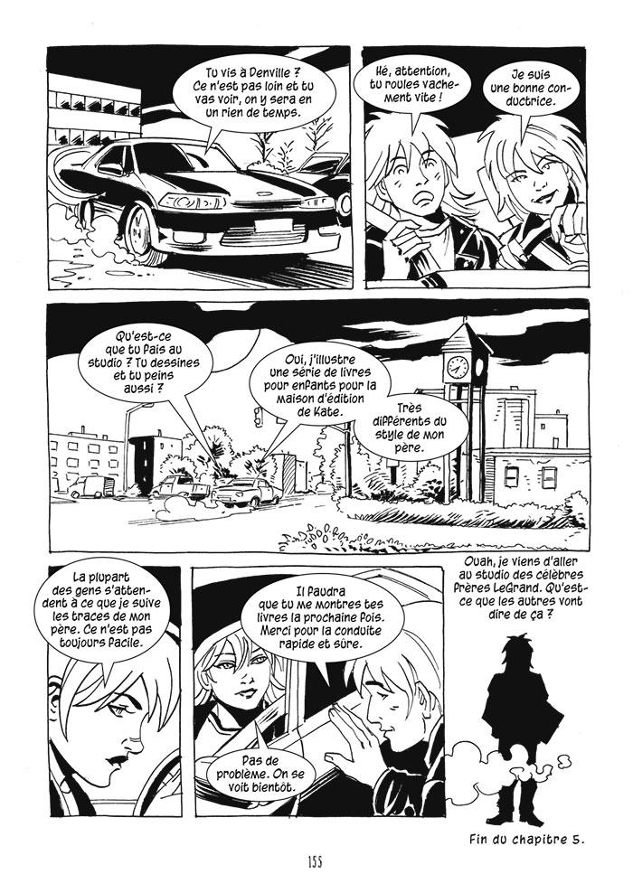 Un Ciel Infini Page 137