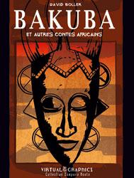 Bakuba couverture